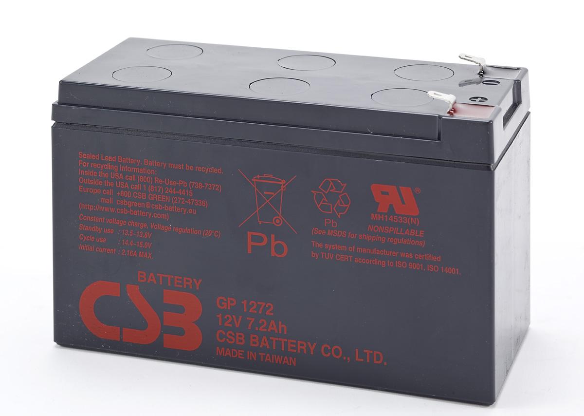 Distribucion Directa Bateria 12v 7ah Voltios Amperios