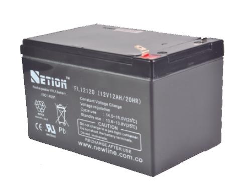Distribucion Directa De Bateria 12v 12ah Voltios Amperios