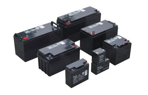 Distribuidor De Baterias Acumuladores Banco De Baterias