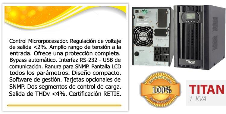 110v 1000w regulada eaton powerware ups paracomputadoras precios mart respaldo trifasica monofasica bifasica Bogota medellin cali pereira bucaramanga cucuta barranquilla cartagena pasto