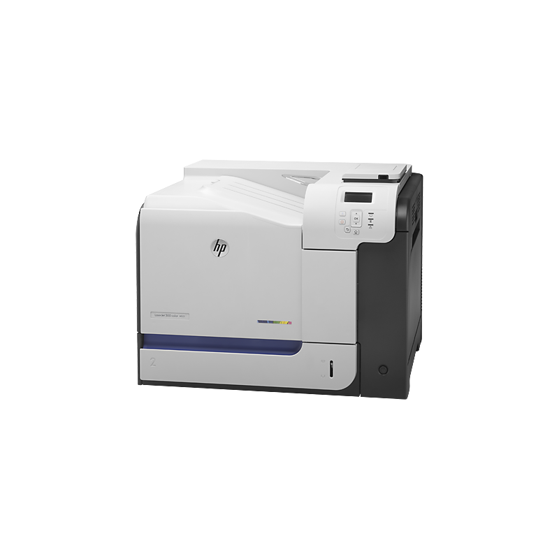 Impresora Láser Color HP - AMVAR WORLD