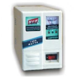 Regulador de voltaje para Equipos de Audio y Video, Instrumentacion