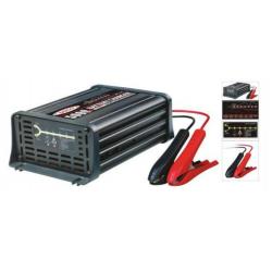 Cargador de batería 24V 15A Marca PACO
