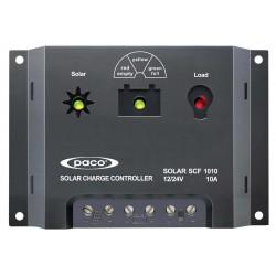 Regulador Solar 6A Marca PACO
