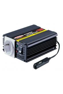 Inversor de voltaje 12V 5000W Marca PACO (RETIE)