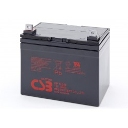 Baterias csb GP 12340 battery 12v 34ah