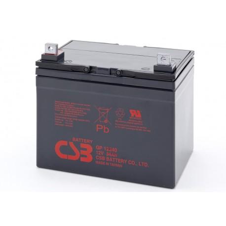 Baterias csb GP 12340 battery 12v 34ah