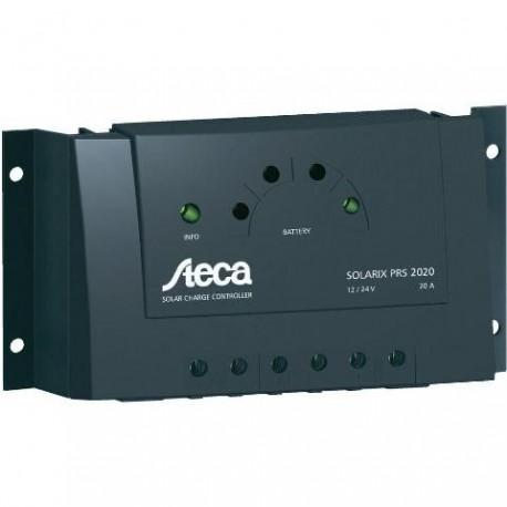 Regulador solar steca PRS2020 20A
