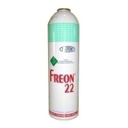 Refrigerante R-22 (Envase de 1 Kg)