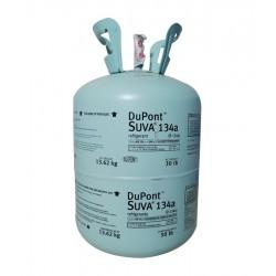 Refrigerante R-134a (Cilindro 30 Libras)