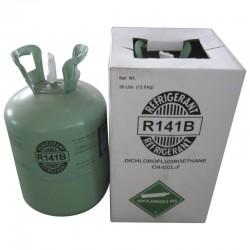 Refrigerante R-141b (Cilindro 30 Libras)