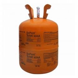 Refrigerante R-404a (Cilindro 24 Libras)