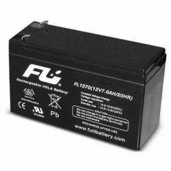 Baterias 12v 7,5ah FULI BATTERY