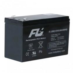 Baterias 12v 9ah FULI BATTERY
