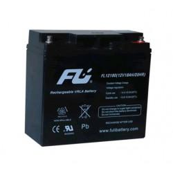Baterias 12v 18ah FULIBATTERY