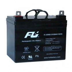 BATERIA 12V 35AH Fuli Battery