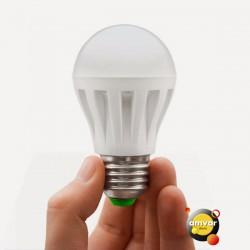 BOMBILLO DE 5W TIPO LED 120V