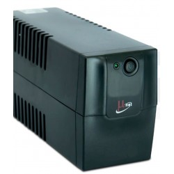 UPS INTERACTIVA 750VA REF. POWEST MICRONET750