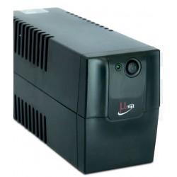 UPS INTERACTIVA 500VA REF. POWEST MICRONET 500