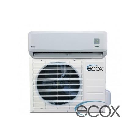 Mini split 18000btu inverter R410A, SEER 16 ECOX 220V Aire acondicionado