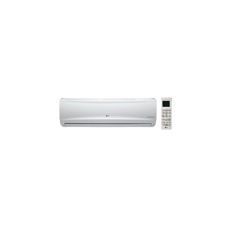 Inverter 12000btu btu lg aire acondicionado lg minisplit for Aire acondicionado autocaravana 12v