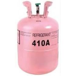 Refrigerante R- 410 (Cilindro 25 Libras) refrigerant