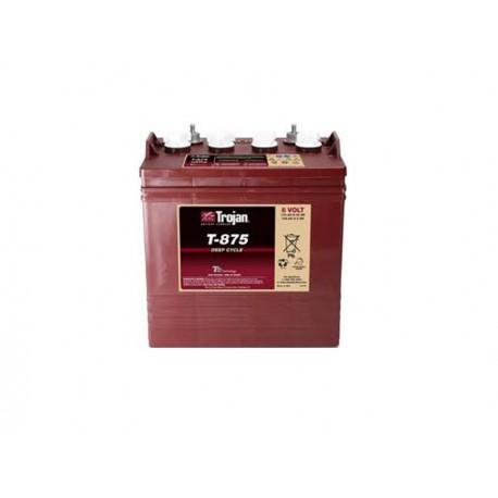 Bateria trojan t-875 8v 150ah battery
