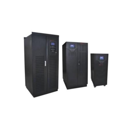 UPS 90 KVA trifásica MODULAR 3X30KVA, sin baterias