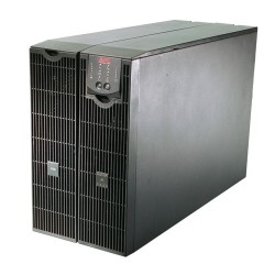 UPS APC Smart-UPS RT, 6000VA/6000W SRT6KXLT-5KTF