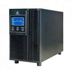 UPS STAR TEC ON LINE 2000VA LCD