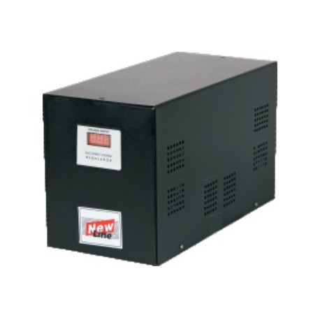 Reguladores de voltaje para Equipos de Audio y Video