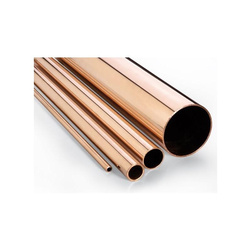 Kit de tuber a aislada l quido y gas longitud 5m vm122 - Precio de tuberia de cobre ...
