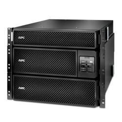 UPS APC Smart-UPS SRT, 8000WAT/8000VA 208/240V SRT8KRMXLT-5KTF