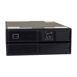 UPS EMERSON LIEBERTE 6KVA BIFASICA - GXT4-6000RT208