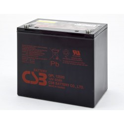 Baterias csb GPL12520 battery 12v 52ah