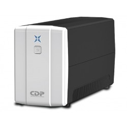 UPS CDP 1000VA Interactiva R-UPR 1008