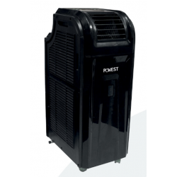AIRE ACONDICIONADO PORTATIL POWEST 12000BTU