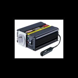 P1000-12V Inversor de corriente 8,69 ah sal 115v