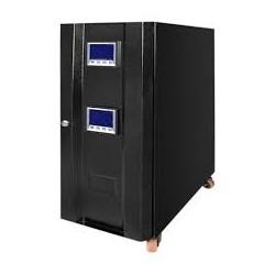 Estabilizador RN Trifasico con neutro de 30 kVA 5T 5P