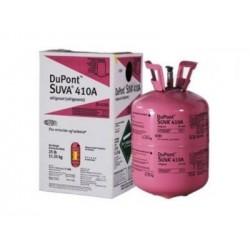 Refrigerante DUPONT R-410a (Envase 650gr)