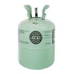 Refrigerante DUPONT R-141b (cilindro 30 libras)