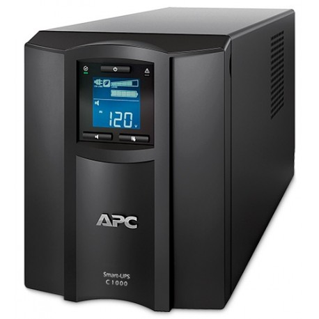 UPS SMC1000 APC Smart-UPS INTERACTIVA