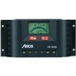 Regulador solar steca PR3030 30AH