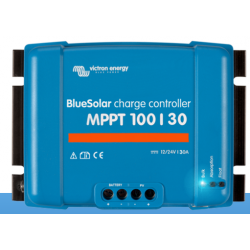 CONTROLADOR CARGA SOLAR MPPT 30A DE VICTRON ENERGY