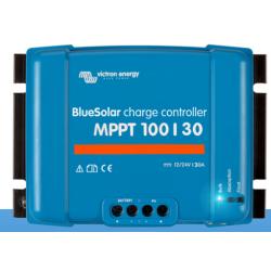 CONTROLADOR CARGA SOLAR MPPT 15A DE VICTRON ENERGY