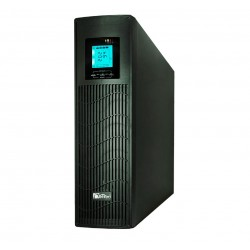 UPS ON LINE 3KVA NETION MONOF tipo rack