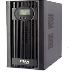 UPS TITAN 3KVA
