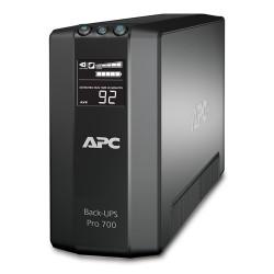 UPS APC Back-UPS RS, 420 Watts / 700 VA BR700G