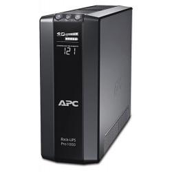 UPS APC Back-UPS RS, 600 Watts / 1000 VA BR1000G