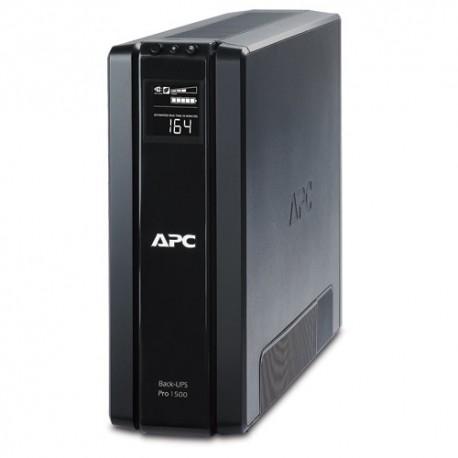 UPS APC Back-UPS RS, 865 Watts / 1500 VA BR1500G
